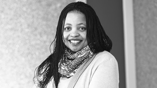 Nomfanelo Magwentshu, a partner in McKinsey & Company's Johannesburg office.