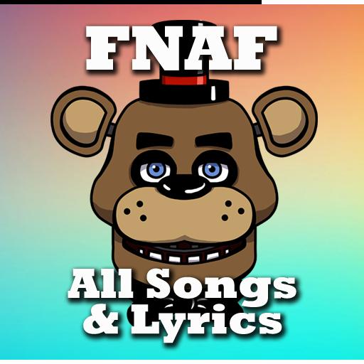 Fredbear FNAF Soundboard 1,2,3,4 : All songs (app)
