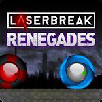 Laserbreak Renegades FREE Icon