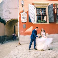 Wedding photographer Natalya Klyuynik (frosty7). Photo of 06.10.2016