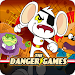 Danger Mouse: The Danger Games Icon