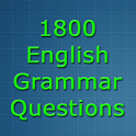 1800 Grammar Tests (Free) icon