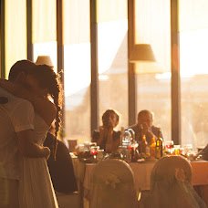 Wedding photographer Yuriy Pustinskiy (YuraJivoy). Photo of 26.11.2013