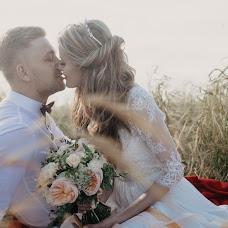 Wedding photographer Konstantin Loskutnikov (loskutnikov). Photo of 07.03.2018