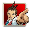 逆転裁判4 icon