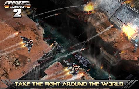 Tower defense Apk Mod Dinheiro Infinito 2