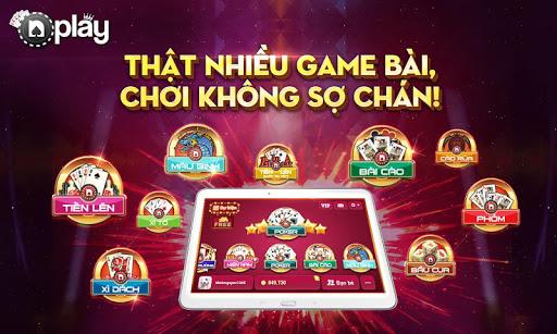 NPlay u2013 Tien Len, Xi To  screenshots 1