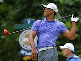 Un retour manqué pour Tiger Woods