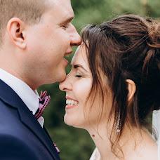 Wedding photographer Aleksey Krupilov (Fantomasster). Photo of 25.08.2017