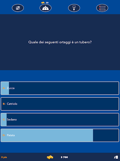 Super Quiz - Cultura Generale Italiano  screenshots 14
