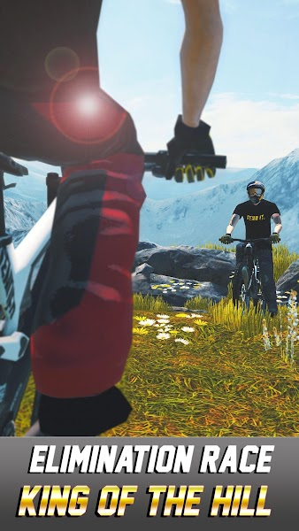 Bike Unchained 2 Screenshot Image