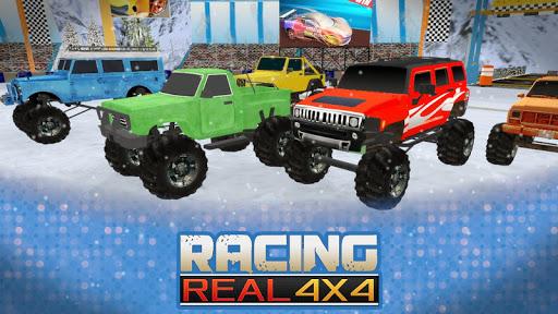 Racing Real 4X4