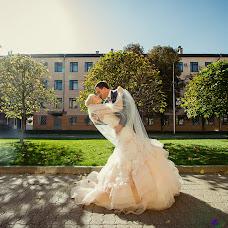 Wedding photographer Natalya Zhimaeva (sineglazcka). Photo of 04.11.2015