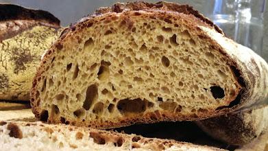 Photo: Bread baking day