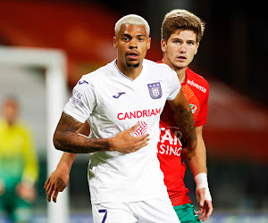 "Lukas Nmecha, nouvel atout : ""Un talent pur"""