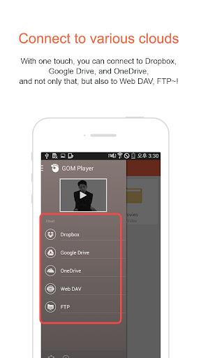 GOM Player 1.4.2 Screenshots 3