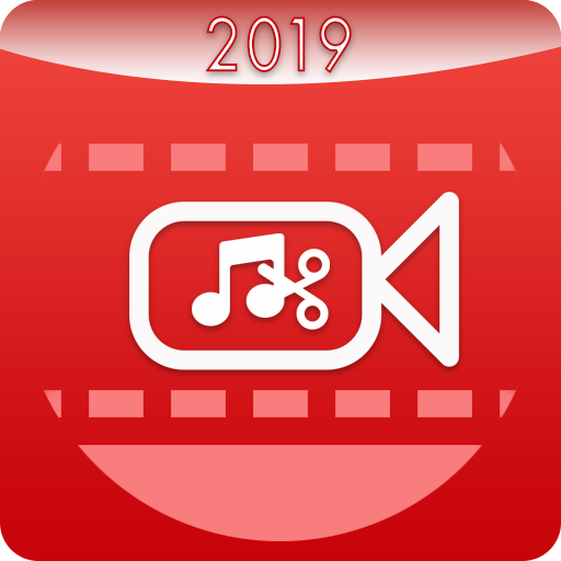 free video editor for music: Music video maker