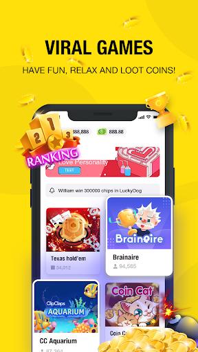 ClipClaps - Reward For Laughs screenshots 3