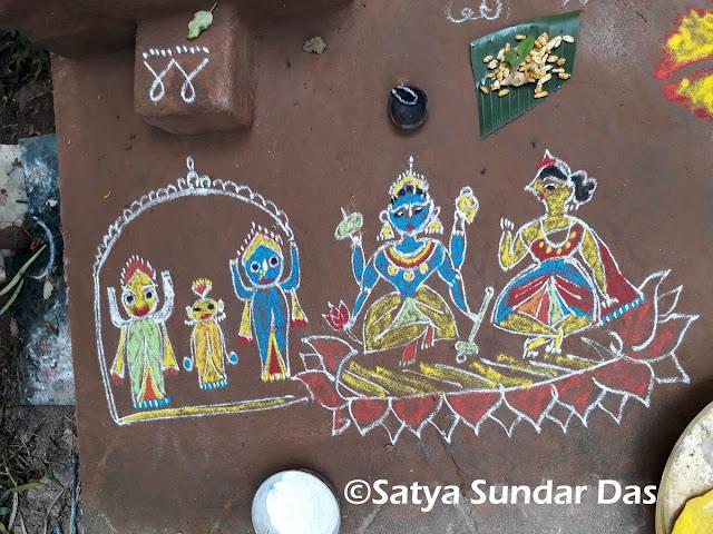 Muruja Images for Panchaka