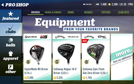 WGT Golf filehippodl screenshot 3