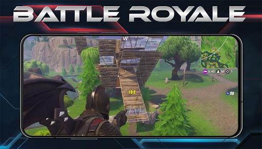 Battle Royale chapter 2 season 4 wallpapers  screenshots 3