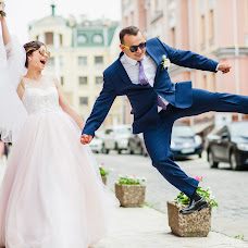 Wedding photographer Oleg Polischuk (OlegPolishchuk). Photo of 09.02.2017