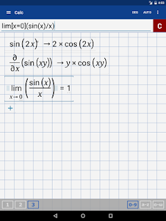 Math + Graphing Calculator screenshot 21