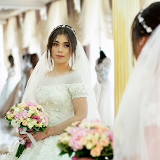 Wedding photographer Islam Abdullaev (islamabdullaev). Photo of 18.12.2015