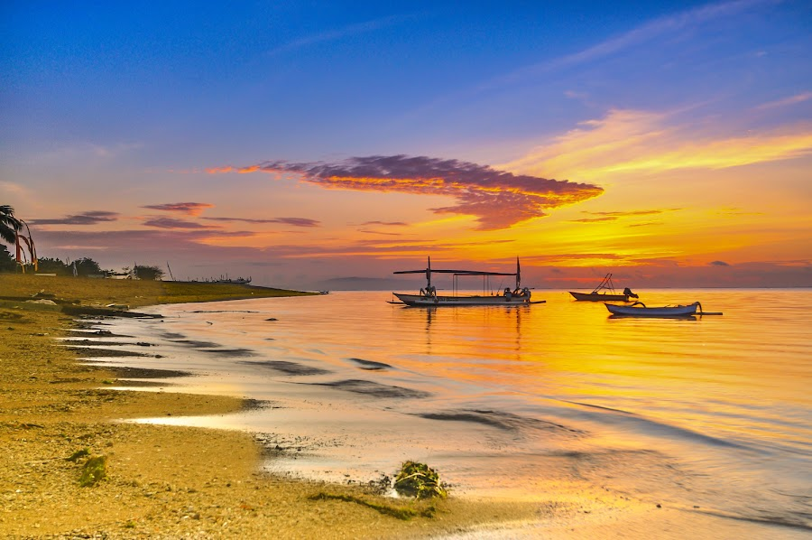 by Dida Melana - Landscapes Beaches