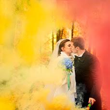 Wedding photographer Natalya Kanischeva (Natalyka). Photo of 01.10.2015