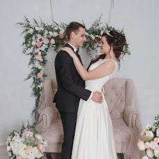 Wedding photographer Mariya Zhukova (phmariam). Photo of 22.11.2017