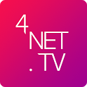 4NET.TV icon