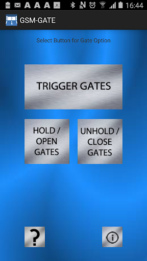 GSM-GATE