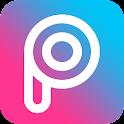 PicsArt Photo Studio icon