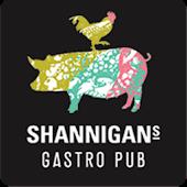 Shannigan's Gastro Pub