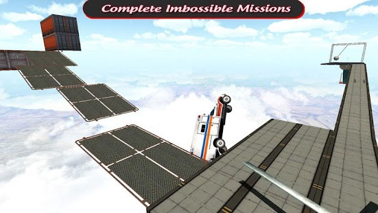 Impossible Ambulance- screenshot thumbnail