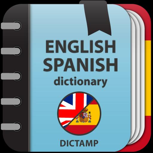 English Spanish And Spanish English Dictionary Apps On Google Play