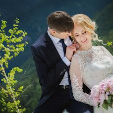 Wedding photographer Darya Sergienko (studiomax). Photo of 08.07.2016