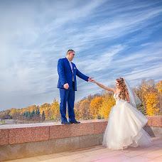 Wedding photographer Aleksandr Knyazev (brotherred). Photo of 06.11.2014