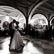 Wedding photographer Marzia Bandoni (marzia_uphostud). Photo of 23.01.2017