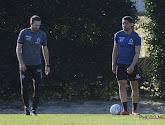 Bonne nouvelle pour le Club de Bruges : Danjuma devrait revenir pour le premier match des PO1