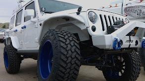 Wild Jeep Wrangler Truck Fest thumbnail