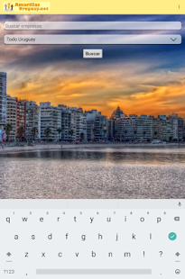 Amarillas Uruguay- screenshot thumbnail