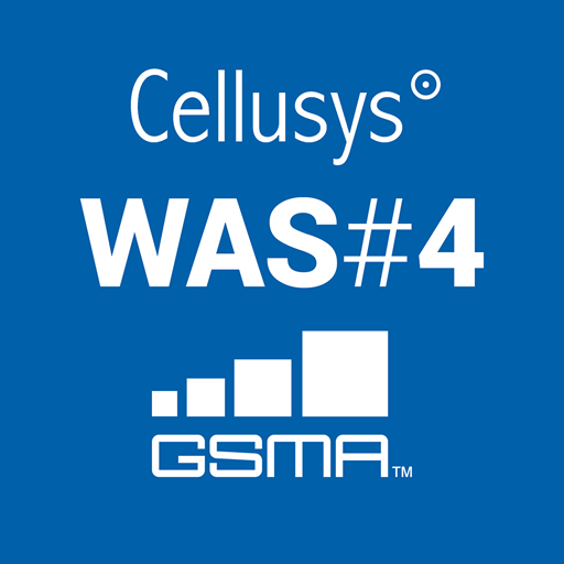 Cellusys GSMA WAS#4 Guide 遊戲 App LOGO-硬是要APP