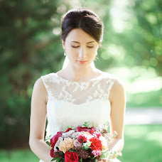 Wedding photographer Marina Mazepina (mazepina). Photo of 16.01.2017