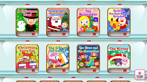 Kids Christmas Songs · Stories