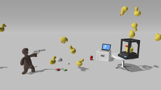 Gumslinger screenshot 5