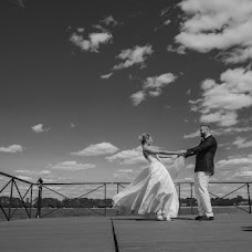 Wedding photographer Anzhelika Korableva (Angelikaa). Photo of 09.01.2017