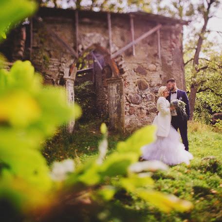 Fotógrafo de bodas Maksim Dubovik (acidmax). Foto del 25.12.2017