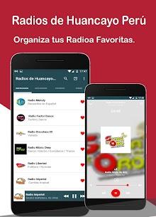 Radios de Huancayo – Peru 1.0.5 Android Mod APK 2